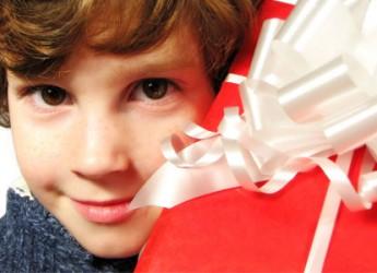 Una piccola rinuncia nello spirito del Natale. Alla scuola Rodari di Verucchio