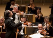 Riccardo Muti a Ravenna. Il Festival 2012 si aprirà con una 'supercorazzata sinfonica'.
