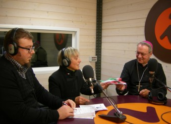 Fiera, Squacquerone e Vescovo. Santa Lucia: un successo!