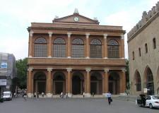 Chiuso il bando per il teatro Galli: 10 le offerte presentate.