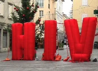 Romagna. Apertura speciale degli ambulatori di Ausl Romgna per effettuare gratuitamente l'HIV test.