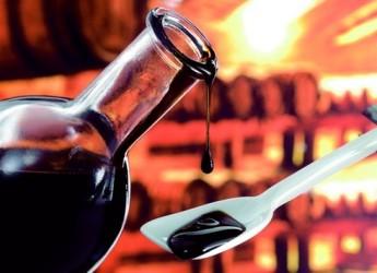 Modena. San Giovanni. E' di Carpi il miglior produttore di Aceto balsamico tradizionale. Pompilio Bisi si è aggiudicato il 49 Palio dedicato al prestigioso prodotto.