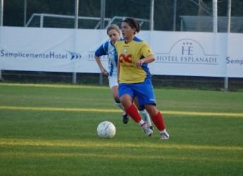 Calcio donne. Coppa Italia: sfida tra Riviera di Romagna e Torres