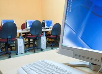 Cesena. Stimoli formativi alla scuola primaria 'Carducci' dall'informatica grazie al progetto di rete promosso da Serinar e Criad.