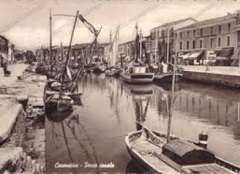 Uno speciale annullo postale per il Presepe della Marineria a Cesenatico