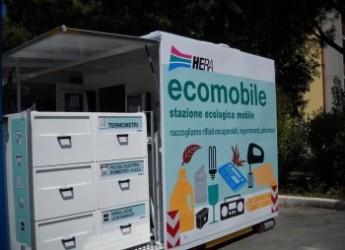 Gatteo & Ecomobile di Hera. Cosa portare all'Ecomobile?