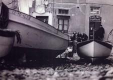 La storica Galleria del Deposito di Genova rivive a Los Angeles