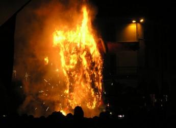 Faenza. Tutto pronto per la 'Nott de Bisò' alla vigilia dell'Epifania. Alle 24 il tradizionale rogo del Niballo.