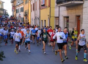La Classica d'Inverno della Provincia di Rimini ha chiuso Golden Events 2011