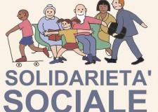 12 progetti sociali finanziati da 8 aziende locali. Le aziende solidali