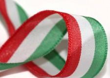 Ravenna. Una fiaccolata tricolore per il capodanno al capanno Garibaldi