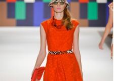 Il colore della moda 2012? l'arancio. La Pantone lancia il Tangerine Tango