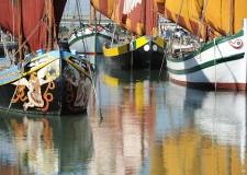 Cesenatico. 'Come nasce.. la barca al museo di Cesenatico', un incontro di narrazione con Elisa Mazzoli.