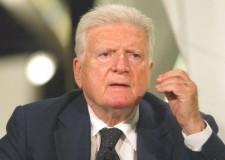 Sergio Zavoli scrive al presidente della Fondazione Banca Carim