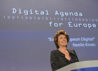 L'Europa e l'agenda delle riforme. Cosa ne pensano Imprenditori e Cittadini.
