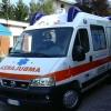 Ravenna.Incidente in via Maggiore.Grave una 73enne.
