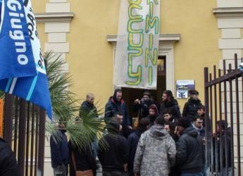 Rimini. Occupazione proprietà Amir. Il Comune: si al dialogo, no a scorciatoie
