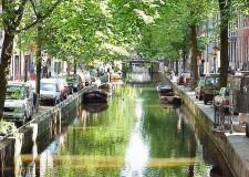 Ravenna & Cervia. Promozione turistica ad Amsterdam e Anversa. Mosaici in Austria