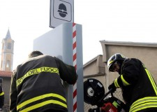 Forlì. Autovelox preso a fucilate. Un evento grave che è reato e violenza