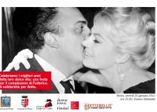 Buon compleanno Federico Fellini. Rimini festeggia 'I migliori anni della Dolce vita'