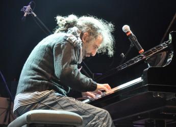 Ferrara. Al Teatro Comunale il concerto di Stefano Bollani.