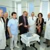 Bufalini. Nuovo strumento per misurare ( nelle 24 ore) la pressione arteriosa.