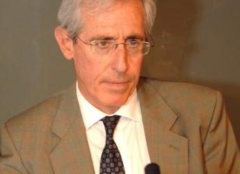 Enrico Sangiorgi, direttore di Ingegneria elettronica UniBO.