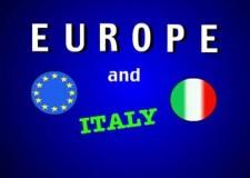 Italia & Europa. Oggi Consiglio Europeo, verso il nuovo patto di bilancio?