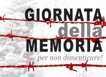 Santarcangelo. Incontri, cinema e pranzo con l'Anpi per ricordare la 'Giornata della Memoria'.