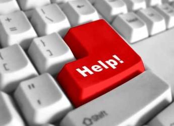 Il Censimento on-line dell'Istat? Andrebbe nella lista nera di siti e programmi inaccessibili ai ciechi.