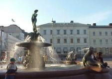 Rimini. Promozione turistica nella residenza dell'ambasciatore italiano a Helsinki