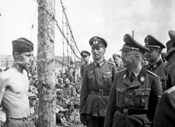 Il discorso di Himmler, oltre la follia