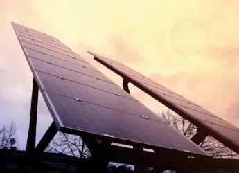 Fotovoltaico in crescita, nonostante la crisi.