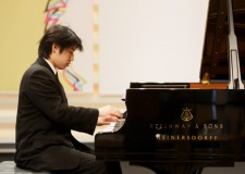 Rimini. Al Museo della Città il concerto del pianista Jinsang Lee