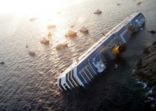 Concordia. Ancora 23 dispersi, 15 vittime di cui 6 non identificate. Al via la bonifica