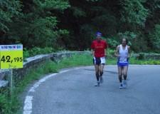 La 'Cento' del Passatore. Con i migliori 'runners' italiani ed europei.
