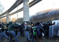 Arresti No Tav per gli incidenti in Val di Susa. Oltre 30 ordinanze
