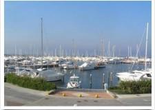 Rimini. Ecco come viene riqualificato Borgo Marina. Lavori & identità