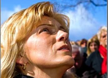 Il messaggio della madonna di Medjugorje del 2 gennaio 2012 a Mirjana