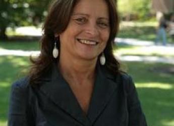Rimini. Nadia Urbinati, incontro sul tema ' Il controllo pubblico dei poteri'.