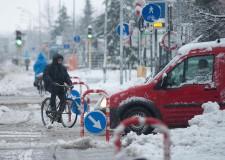 Allerta neve. Anche Ravenna si prepara all'ondata di maltempo