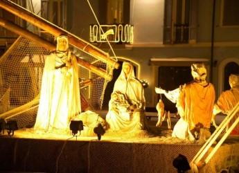 La Befana a Cesenatico con i Pasquaroli romagnoli. Da vedere il Presepe galleggiante