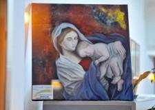 Rocca San Casciano. 150 opere all'Asta Show, ispirate al presepe