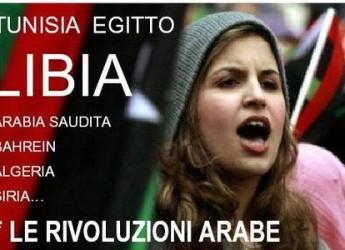 Mediterraneo & Italia.Terzi, missioni 'chiave' nei paesi della Primavera araba.