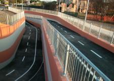 Riccione. Inaugurato il nuovo sottopasso ciclo-pedonale di viale Berlinguer.