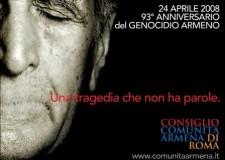 E' reato negare il genocidio armeno. La Turchia si arrabbia con la Francia