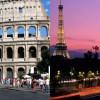 Unione Europea. Terzi-Juppè:' Italia e Francia per  un nuovo Patto'.