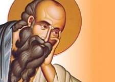25 gennaio, conversione di San Paolo. Saulo il persecutore divenne apostolo delle genti
