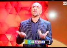 Sasà Spasiano, di che talento sei?