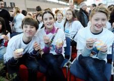 Rimini & SIGEP. Prevenire il bullismo tra favole gelati: 'Non congelateci il sorriso'